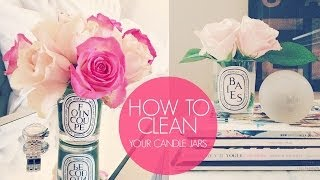 diy: How To Clean Your Diptyque Candles | HAUSOFCOLOR Thumbnail