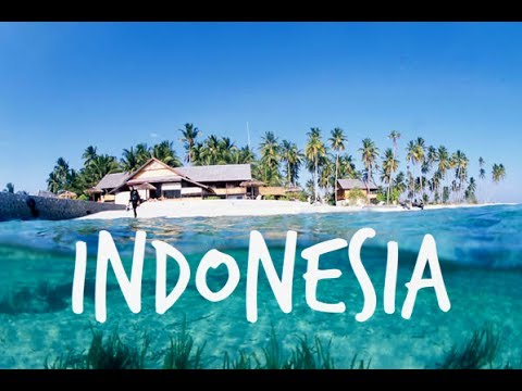 INDONESIA 2017 | OPWALL | Travel Vlog