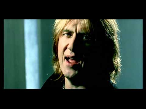 """DEF LEPPARD - """"Long Long Way To Go"""" (Official Music Video)"""