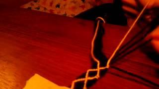Желтый Ромб (2 видео урок)