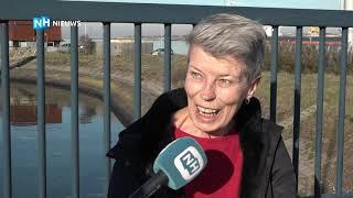 Velsen woest op Rijkswaterstaat vanwege dichte sluisroute