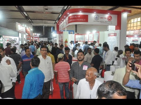 Houseware & Home Appliances Trade Fair- 2016 | VIBRANT INDIA | Trade Shows | Expo | Exhibitions