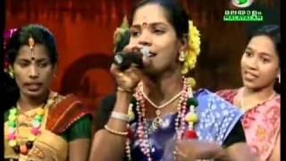 Ninnekkaanaan Ennekkalum -Kerala folk song