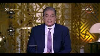 برنامج مساء dmc مع أسامة كمال - الاربعاء 15-11-2017 لقاء مع حسين الشبكشي