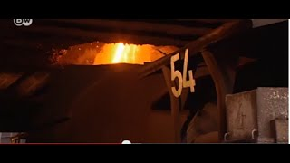 Europe's Biggest Blast Furnace - A colossus being made fit for the future | Made in Germany