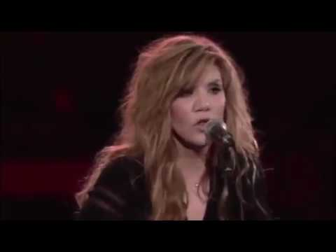 No More Lonely Nights (live) - Alison Krauss & Union Station