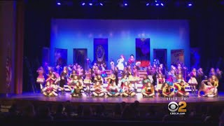 Thieves Steal Thousands Of Dollars Raised For Brea School Choir