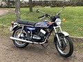 1972 Yamaha RD350 for Sale
