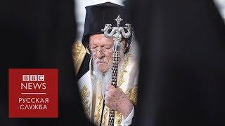 Автокефалия для Киева: когда украинская церковь получит независимость от РПЦ?