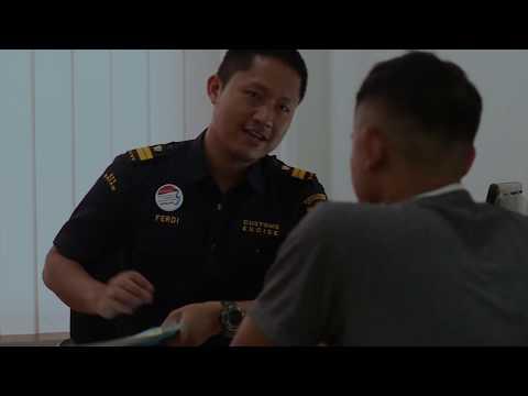 Episode 9 - CK 4C pada Portal Pengguna Jasa