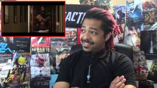 """The Perfect Guy"" Trailer REACTION"