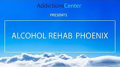 Alcohol Rehab Phoenix - 24/7 Helpline Call 1(800) 615-1067