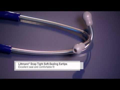 Classic II S.E. and Master Classic II™ Stethoscope : 3M™ Littmann® Stethoscopes