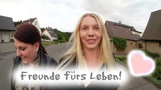 Vlog #9 | Isabeau mit Familie zu besuch | Pizza essen | Spazieren mit Pauline | Juli 2016 |Linda