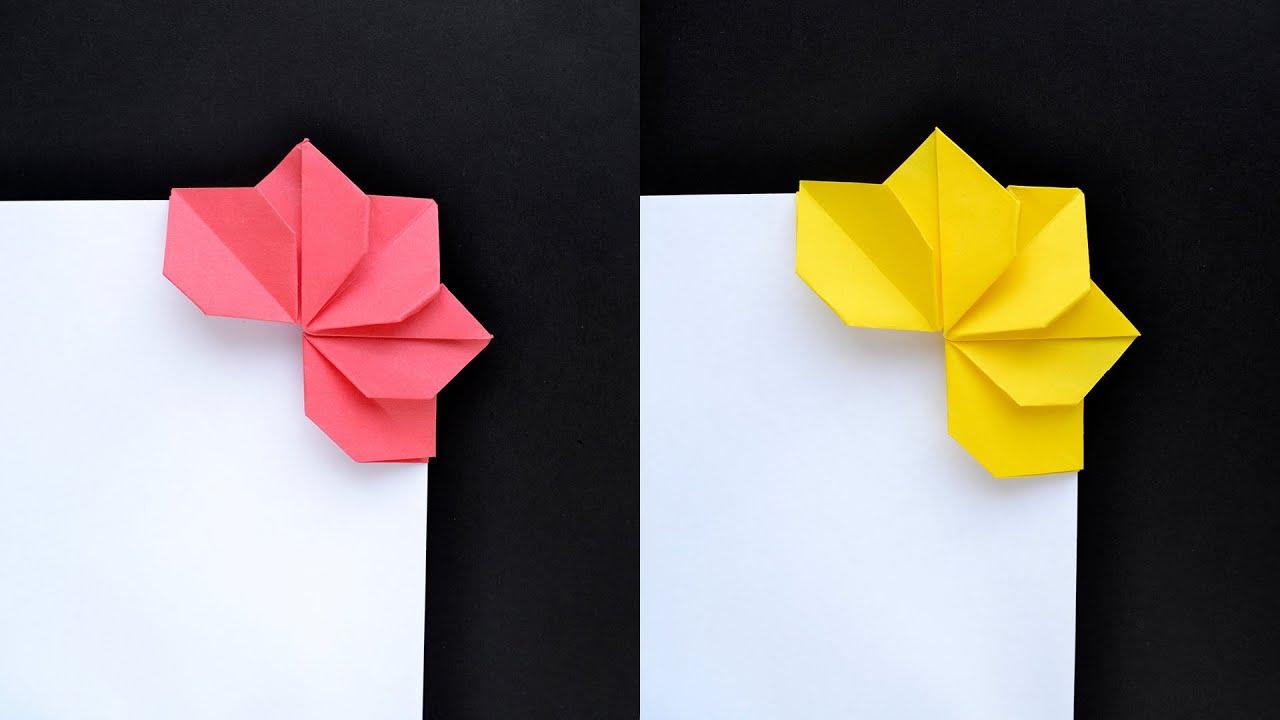 Origami - Modular Origami Box with Lid (Gift Box) - YouTube   720x1280