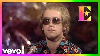 Скачать Elton John Madman Across The Water BBC Sounds For Saturday 1971