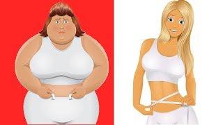 Стремительный Способ Похудеть для Ленивых