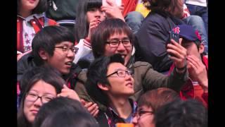 공주영상대학교 영상촬영조명과, 2012년의 기억들...