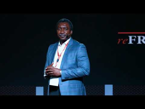 Investment Opportunities in Nigerian Health Industry | Dr. Jack Ovunda Omodu | TEDxPortHarcourt