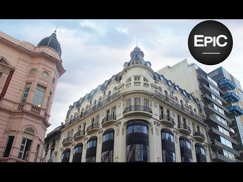 Art Nouveau en Buenos Aires por Eduardo Lazzari (Documental/Documentary) (HD)