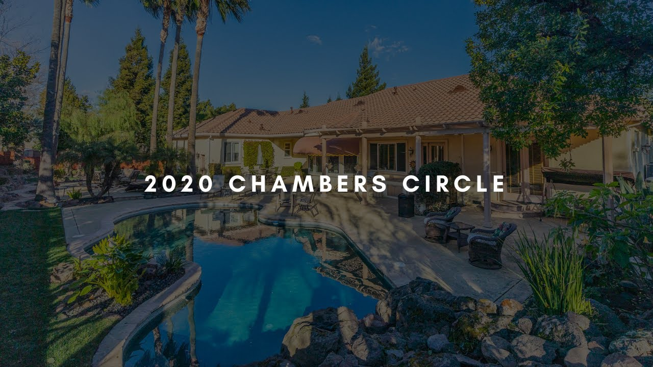 2020 Chambers Circle, Brentwood, CA 94513