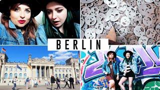 Interrail Adventure #2 | Berlin