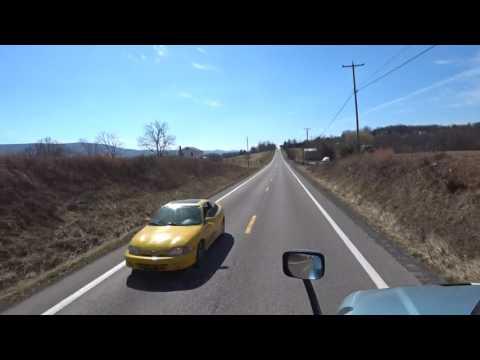 3524 Gore VA to Moorefield West Virginia