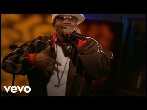 Avant - Read Your Mind (AOL Sessions)