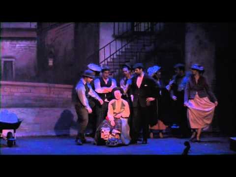 My Fair Lady Act I, Part 1