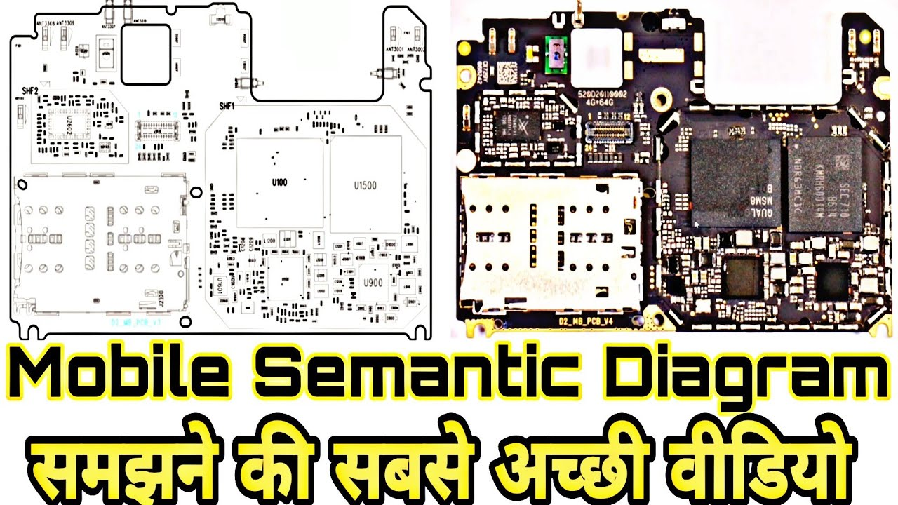 How Read Schematic Diagram Mobile Pcb Diagram Pdf Android Schematic Diagram All Mobile Schematic Youtube