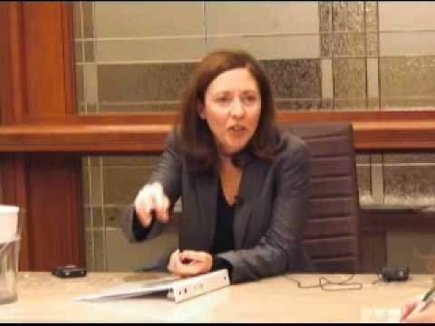 Maria Cantwell on the bailout