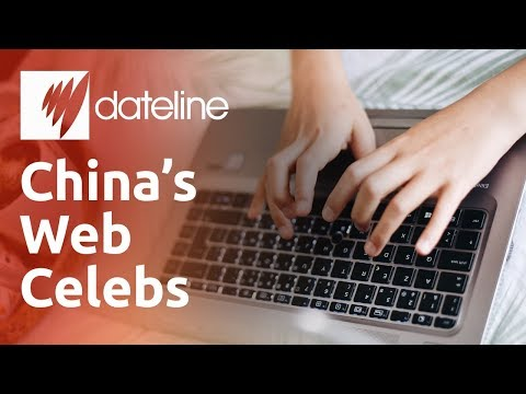 China's Web Celebs