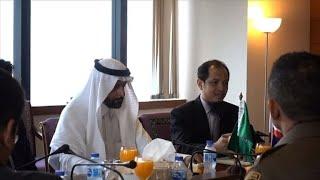 Saudi embassy official wishes asylum seeker's phone was taken