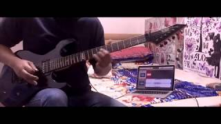 Surrender  - Andra and The Backbone (Gitar cover)