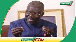 "Babacar Gaye :""Macky Sall doit se débarrasser de son frère"""