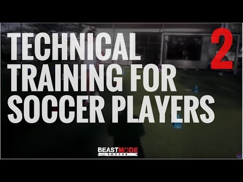 Challenging 1V1 Soccer Moves Technical Training with Ali Riley & Christen Press