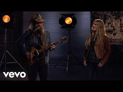 Chris Stapleton - Traveller - Vevo dscvr (Live)