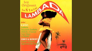 Dançando Lambada (Original Version 1989)