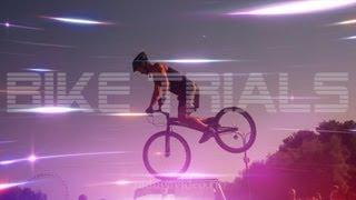 Bike Trial Show. Велосипедные трюки(Заказ видео и фото http://kalmykoff.pro., 2013-09-03T20:23:19.000Z)