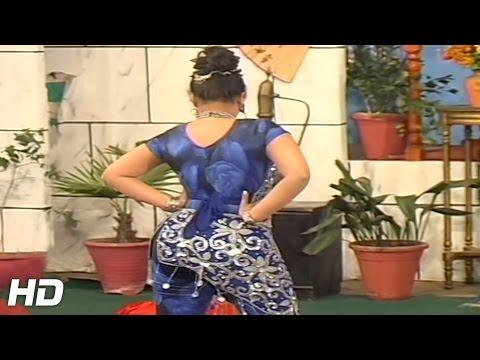 TAUBA KARA DITI TU ZALIMA - 2017 PAKISTANI MUJRA DANCE