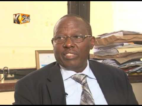UNSUNG HEROES: Ben Muchere, whistle blower on MoH graft