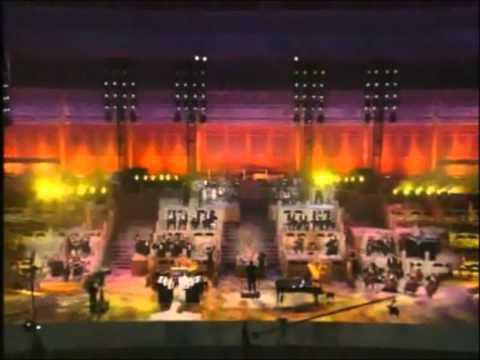 Yanni - Waltz In 7/8 HD