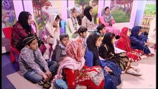 Story Time: Programme 61 (Urdu)