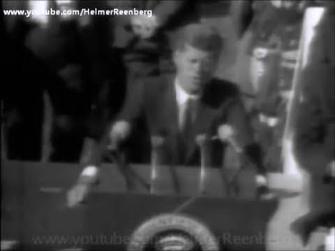 September 28, 1963 - President John F. Kennedy