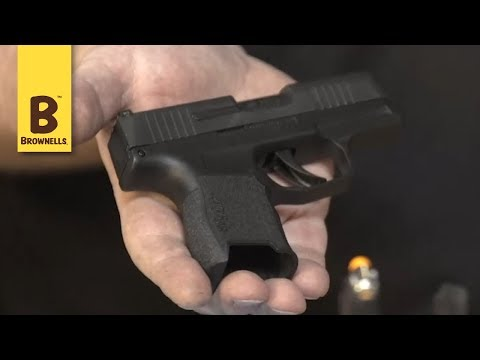 Sig Sauer: P365, P320 & More New Products