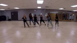 """24k Magic"" *Clean lyrics* (Bruno Mars) - Dance Fitness"