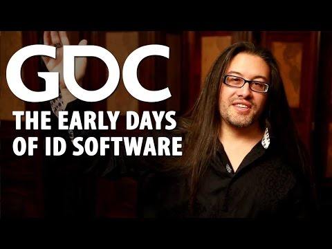 The Early Days of id Software