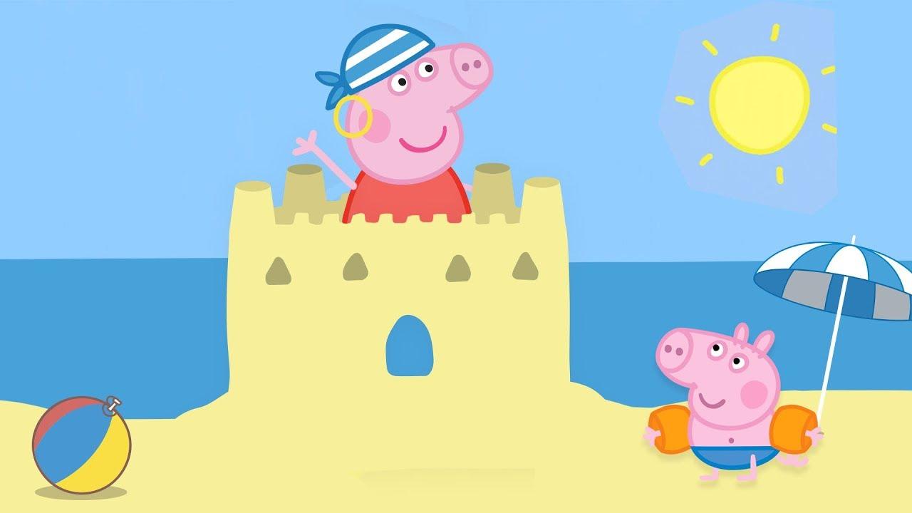 Download Peppa Pig Season 1 Episode 3 - Best Friend - Cartoons for Children
