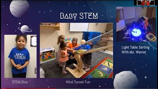 A STEMtastic Plan for Incorporating STEM from PreK-12