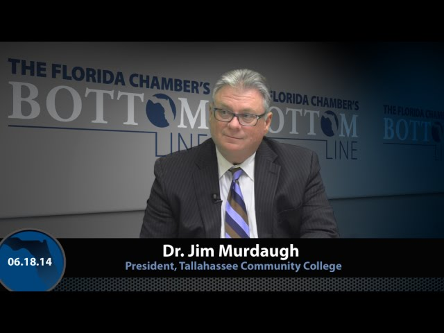 The Florida Chamber's Bottom Line - July 22, 2014